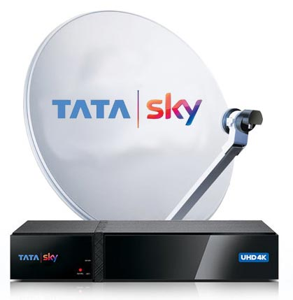 tata sky dish tv connection in chennai