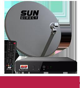 tata sky dish tv connection in chennai